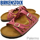 BIRKENSTOCK (Birkenstock) Palermo (Palermo) Brick Red (brick red) [shoes and sandals shoes Womens comfort]