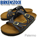 BIRKENSTOCK (Birkenstock) Palermo (Palermo) Navy (Navy) fs04gm [shoes and sandals shoes Womens comfort]