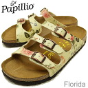 BIRKENSTOCK, Papillio (Birkenstock papirio) Florida (FL) Poetry (poetry) [shoes and sandals shoes Womens comfort]