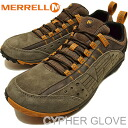 MERRELL( メレル) CYPHER GLOVE( cipher glove) BOULDER( bowl da) [shoes, sneakers raise of wages foot shoes] [smtb-TD] [saitama] [RCP]