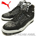 PUMA( Puma) PUMA SLIP STREAM( Puma slipstream animal) black / dark shadow [shoes, sneakers shoes] [RCP] [Rakuten championship sale _ point]