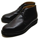 """RED WING (Red Wing) 9196 """"POSTMAN CHUKKA? t black"""