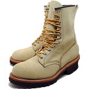RED WING (Red Wing) 8211 s LOGGER / logger? t Hawthorne アビレーン roughout