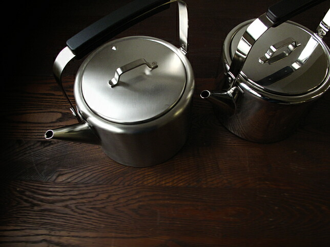 STAINLESS/STRAIGHT-KETTLE