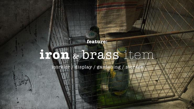 iron&brass