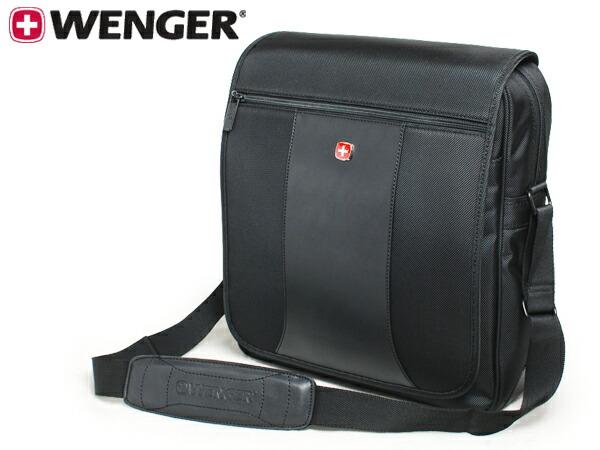 Vertical Messenger Shoulder Bag 96