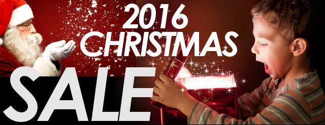 ★☆2016 クリスマスセール