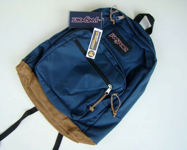 a-grade | Rakuten Global Market: JANSPORT leather bottom JanSport ...