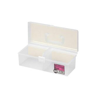 百萬箱MS明確的釣具箱釣魚工具盒工具箱 meiho202428