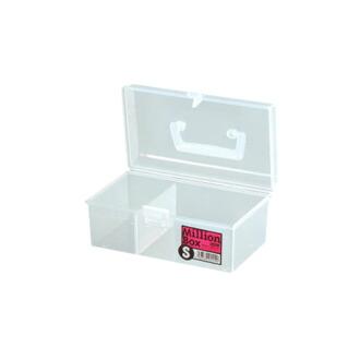 百萬箱 清除釣具箱釣魚工具盒工具箱 meiho202299