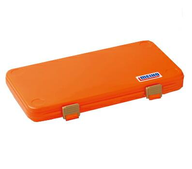 Wフォームケース カラー オレンジ