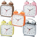 "Alarm clock ""SINO"" (IFCL-2434)( 検 )