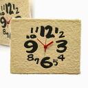 Paper clock cute generation (SY-91019000) (logging) | Watch | clocks | clocks | wooden clock