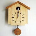 뻐꾸기 시계 「 오크 빌리지 」 898 (RY-4MJ898AK06) (검)   감시   벽   벽 걸이 시계   시민