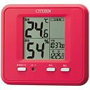 시티즌 온도 ・ 습도 계 라이프 나비 D203 8RD203-013 (RY-8RD203-013)