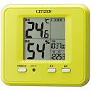 시티즌 온도 ・ 습도 계 라이프 나비 D203 8RD203-033 (RY-8RD203-033)