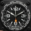 "World thyme alarm clock ""Livorno"" (SJ-CI002)"