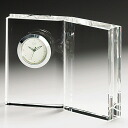 "Glass clock ""dictionary"" (NSGW11006) (検 )