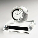 "Glass clock ""ground"" (NSGW1000-11010) (検 )