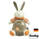 Hottie [made in Germany fasca, plush hot water bottle rabbit plush Bunny 0.8 liters (SSa027) (logging) | hottie | fasca | masumoto | yutanpo