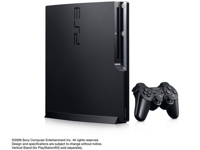 SONY  CECH-2000A  新型プレイステーション 3/PlayStation3/PS3 【送料無料】