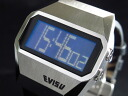 EVISU evisu watches mens digital SADAO 7001-01
