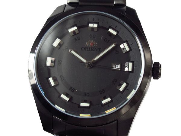 オリエント ORIENT 腕時計 ブラックアウト FUND0001B0-1