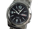 Seiko 5 SEIKO 5 watch automatic self-winding SNKE63K1
