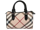 BURBERRY Burberry Supernova/Black bag 3459917