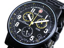 Wenger WENGER watch command chronograph XL 70705