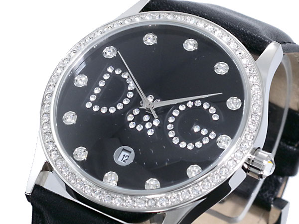 D&G ドルチェ&ガッバーナ 腕時計 グロリア DW0008-1