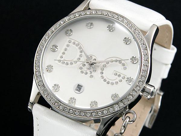 D&G ドルチェ&ガッバーナ 腕時計 レディース DW0091-1