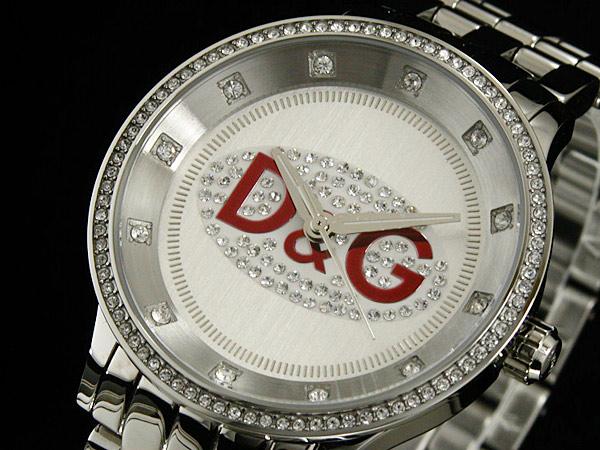 D&G ドルチェ&ガッバーナ 腕時計 プライムタイム DW0144-1