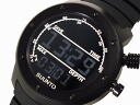 Suunto SUUNTO エレメンタム Aqua watch SS014528000 rubber