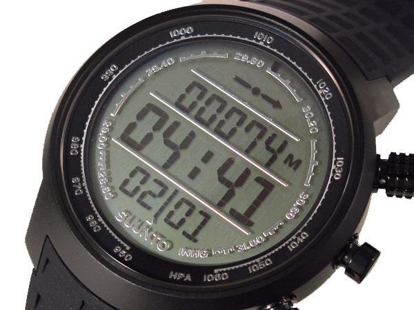 スント SUUNTO エレメンタム テラ 腕時計 SS018732000-1