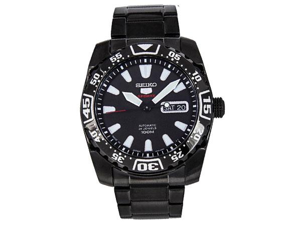 SEIKO 5 セイコー 腕時計 自動巻き 日本製 逆輸入 SRP169J1-1