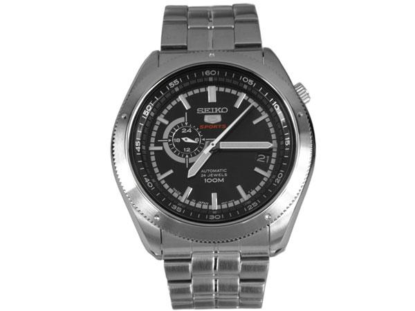 SEIKO 5 SPORTS スポーツ 逆輸入 自動巻き 日本製 メンズ 腕時計 SSA065J1-1