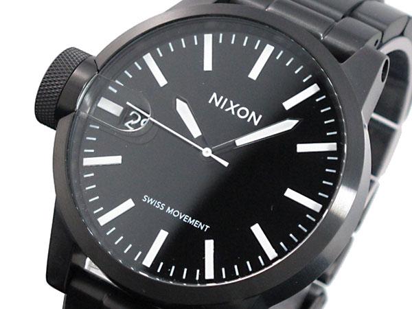 ニクソン NIXON クロニクルSS CHRONICLE SS 腕時計 A198-001-1