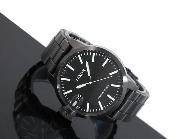 ニクソン NIXON クロニクルSS CHRONICLE SS 腕時計 A198-001-2