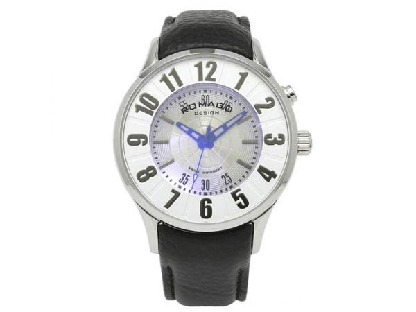 ロマゴ デザイン ROMAGO DESIGN 腕時計 メンズ レディース ユニセックス RM068-0053ST-SV-1