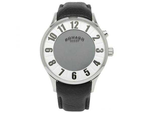 ロマゴ デザイン ROMAGO DESIGN 腕時計 メンズ レディース ユニセックス RM068-0053ST-SV-2