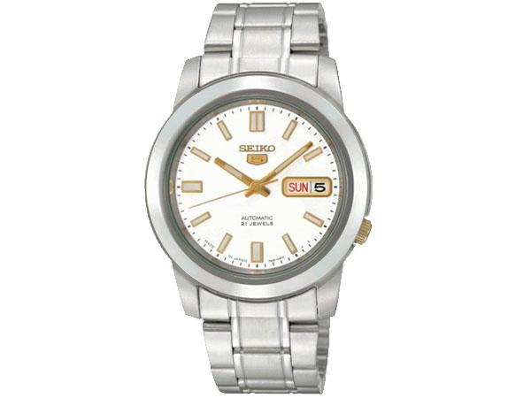 セイコー SEIKO セイコー5 SEIKO 5 自動巻き 腕時計 SNKK07J1-1