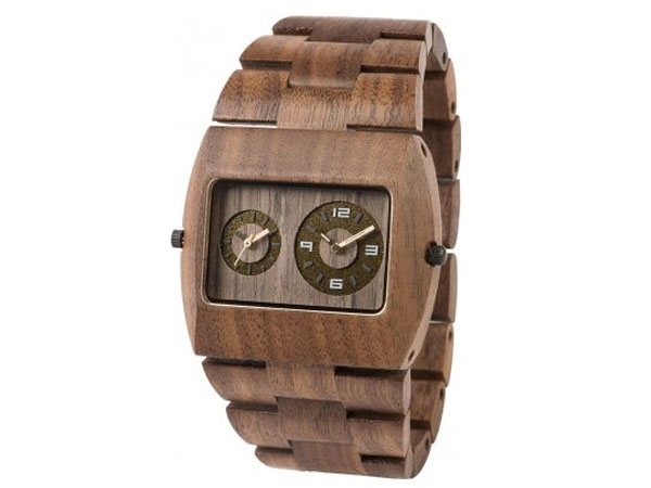WEWOOD ウィーウッド 腕時計 メンズ JUPITER RS NUT 木製-1