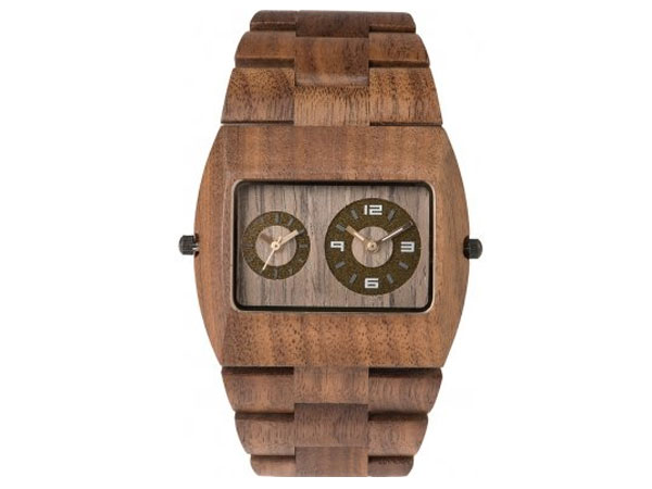 WEWOOD ウィーウッド 腕時計 メンズ JUPITER RS NUT 木製-2