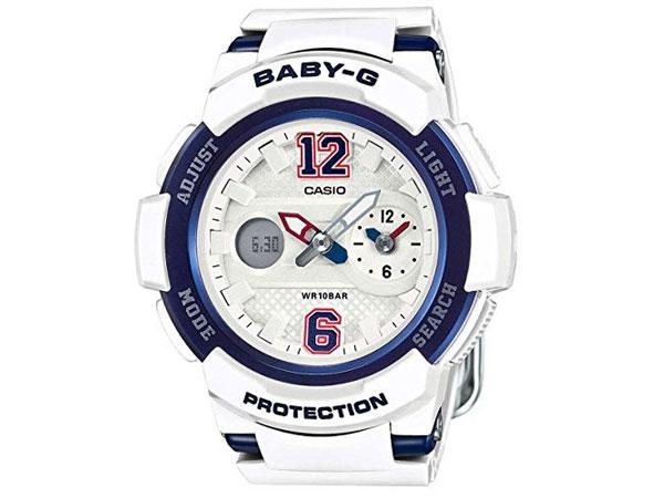 カシオ CASIO ベビーG BABY-G 逆輸入 腕時計 BGA-210-7B2-1