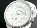 Tendence white 3 h All Gulliver Round TENDENCE-round Gulliver all white watch 02033013 AA