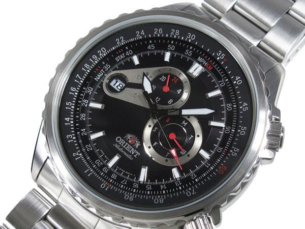 オリエント ORIENT 腕時計 自動巻き メンズ FET0M001B0-1