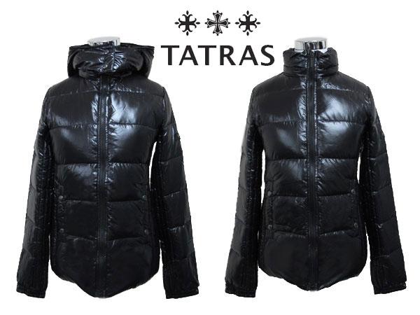 TATRAS タトラス CURSA レディース ダウンジャケット LTA13A4151 BLACK 02-1