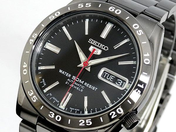 セイコー SEIKO セイコー5 SEIKO 5 自動巻き 腕時計 SNKE03J1-1