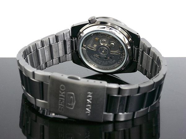 セイコー SEIKO セイコー5 SEIKO 5 自動巻き 腕時計 SNKE03J1-3